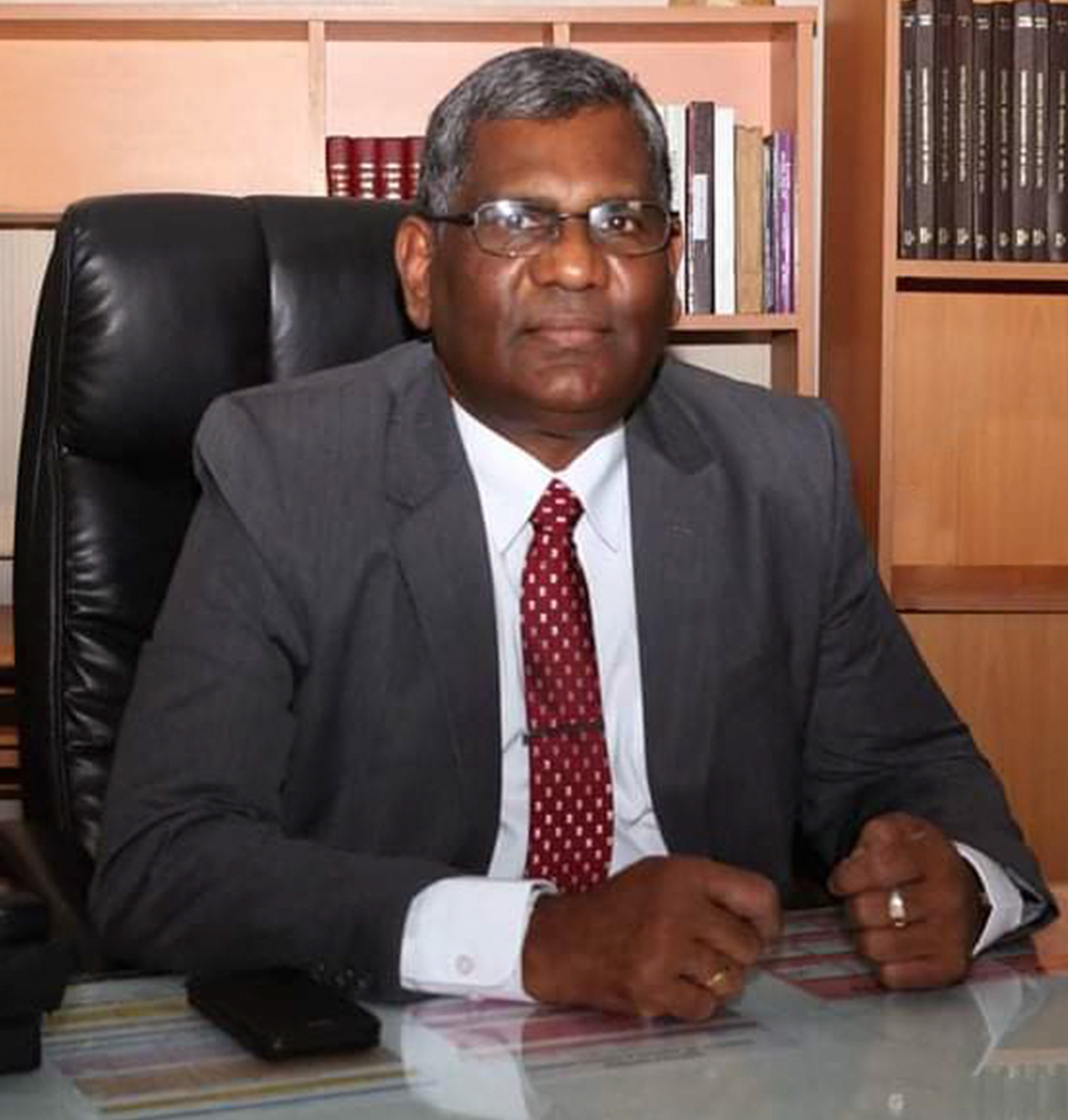 mr j j rathnasiri